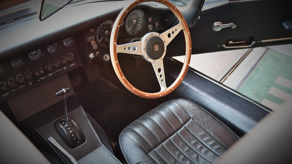 RESERVE LOWERED - 1972 Jaguar E-Type V12 For Sale (picture 33 of 148)