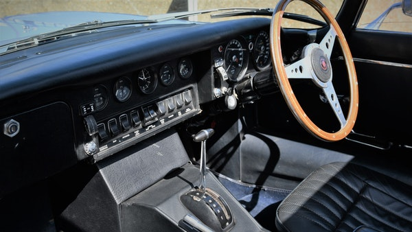 RESERVE LOWERED - 1972 Jaguar E-Type V12 For Sale (picture 32 of 148)