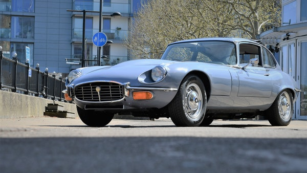 RESERVE LOWERED - 1972 Jaguar E-Type V12 For Sale (picture 3 of 148)