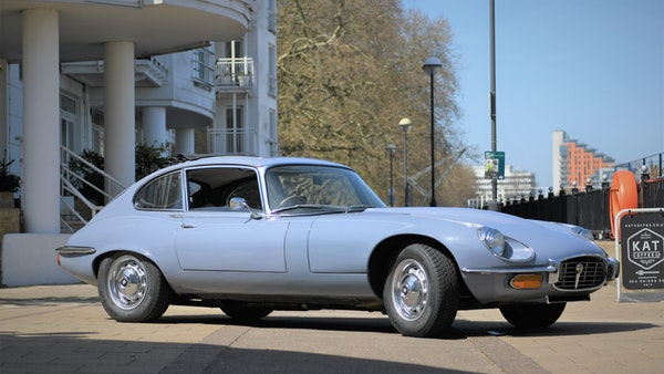 RESERVE LOWERED - 1972 Jaguar E-Type V12 For Sale (picture 15 of 148)