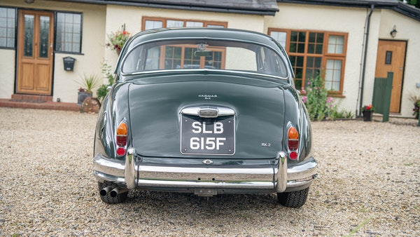 1967 Jaguar MkII For Sale (picture 20 of 89)