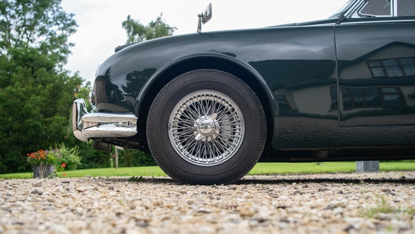 1967 Jaguar MkII For Sale (picture 25 of 89)