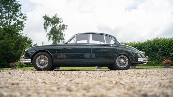 1967 Jaguar MkII For Sale (picture 14 of 89)