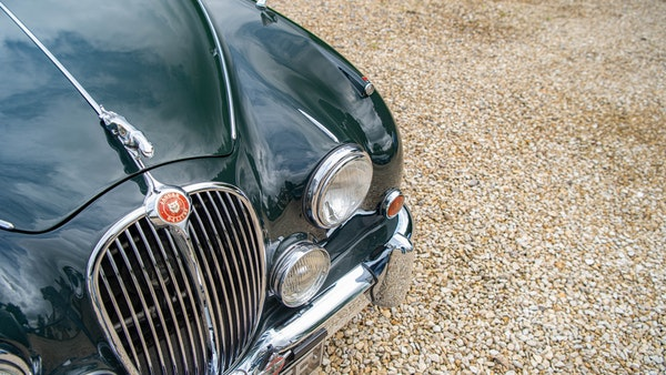 1967 Jaguar MkII For Sale (picture 51 of 89)
