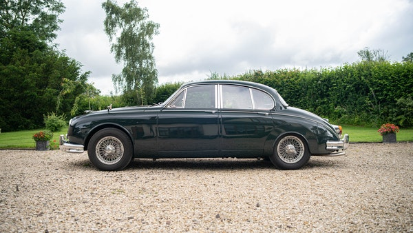 1967 Jaguar MkII For Sale (picture 8 of 89)