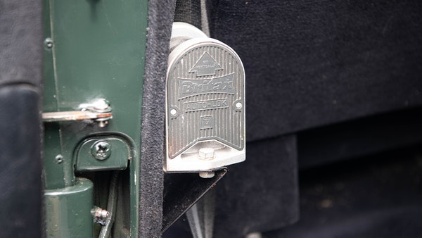 1967 Jaguar MkII For Sale (picture 67 of 89)