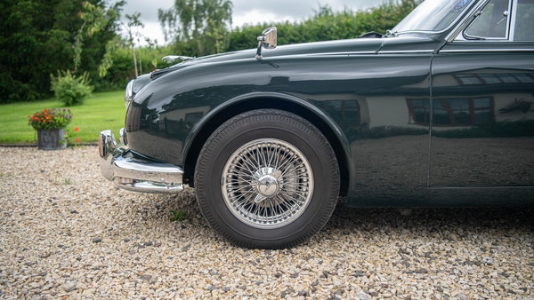 1967 Jaguar MkII For Sale (picture 27 of 89)
