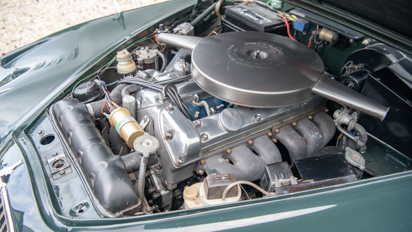 1967 Jaguar MkII For Sale (picture 77 of 89)