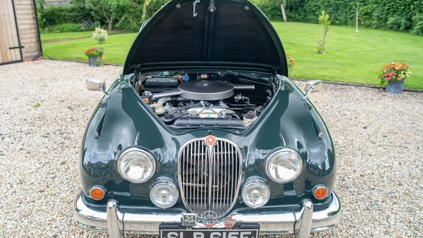 1967 Jaguar MkII For Sale (picture 15 of 89)