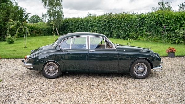 1967 Jaguar MkII For Sale (picture 5 of 89)