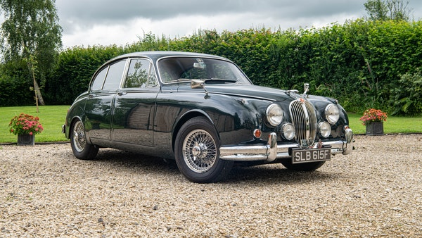 1967 Jaguar MkII For Sale (picture 11 of 89)