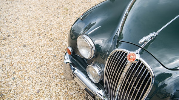 1967 Jaguar MkII For Sale (picture 61 of 89)