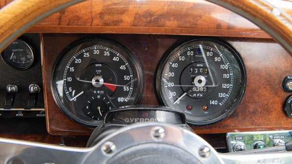 1967 Jaguar MkII For Sale (picture 44 of 89)