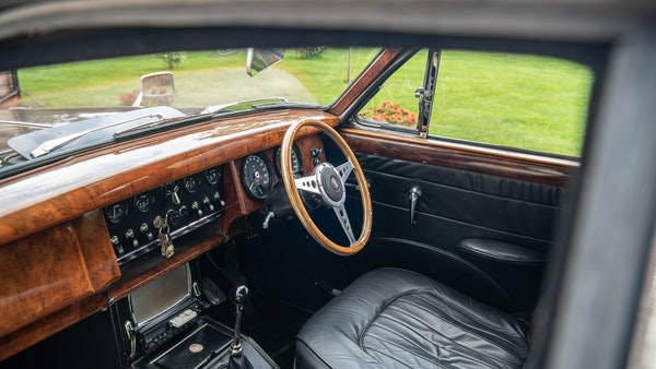 1967 Jaguar MkII For Sale (picture 40 of 89)