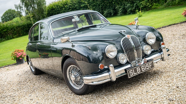 1967 Jaguar MkII For Sale (picture 3 of 89)