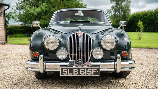 1967 Jaguar MkII For Sale (picture 19 of 89)