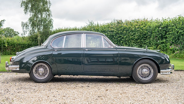 1967 Jaguar MkII For Sale (picture 17 of 89)