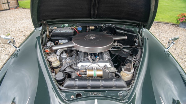 1967 Jaguar MkII For Sale (picture 76 of 89)