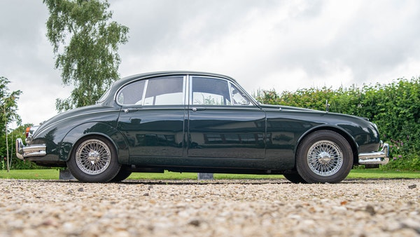 1967 Jaguar MkII For Sale (picture 12 of 89)
