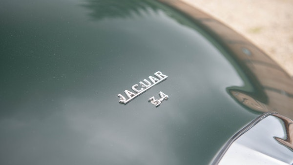 1967 Jaguar MkII For Sale (picture 59 of 89)