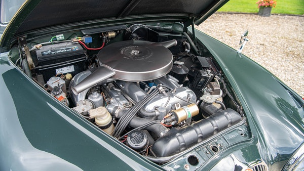 1967 Jaguar MkII For Sale (picture 79 of 89)