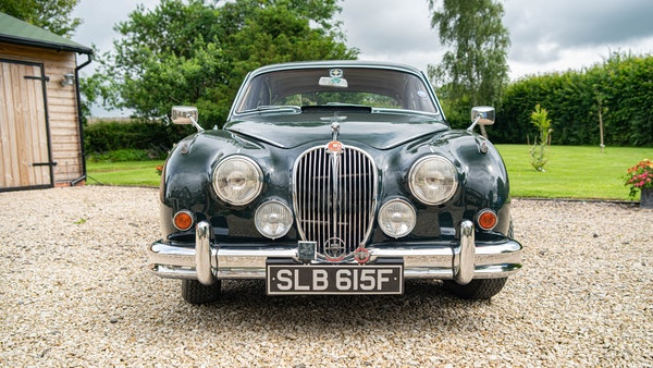 1967 Jaguar MkII For Sale (picture 18 of 89)
