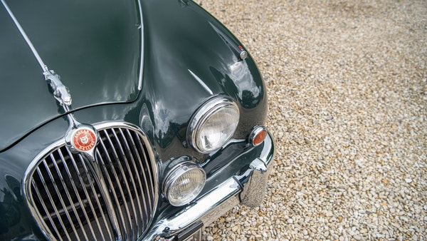 1967 Jaguar MkII For Sale (picture 47 of 89)