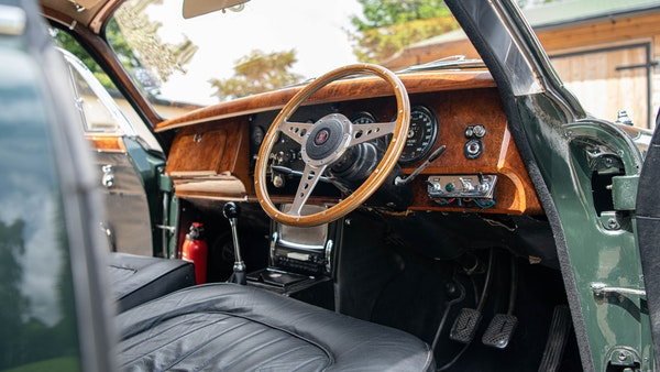 1967 Jaguar MkII For Sale (picture 34 of 89)
