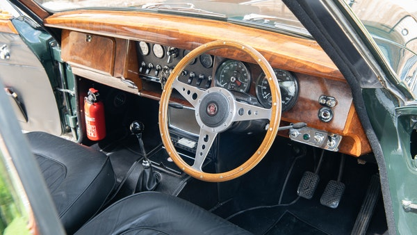 1967 Jaguar MkII For Sale (picture 33 of 89)
