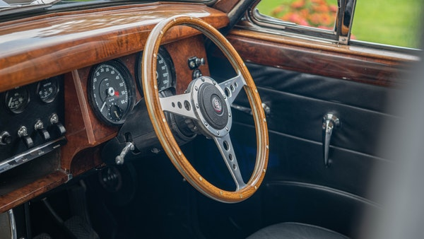 1967 Jaguar MkII For Sale (picture 32 of 89)