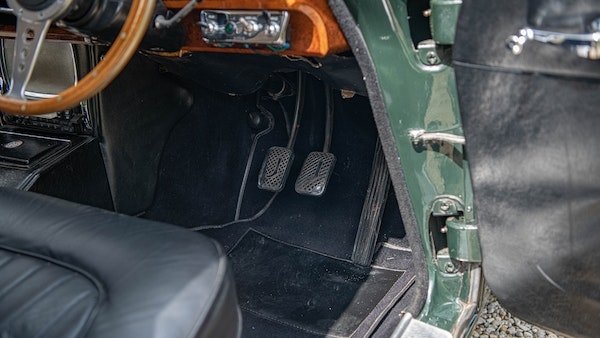1967 Jaguar MkII For Sale (picture 35 of 89)