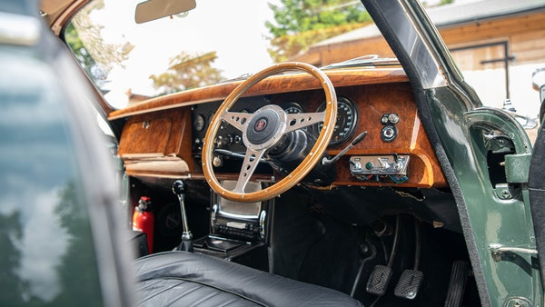 1967 Jaguar MkII For Sale (picture 36 of 89)