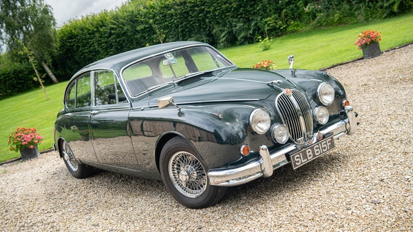 1967 Jaguar MkII For Sale (picture 10 of 89)