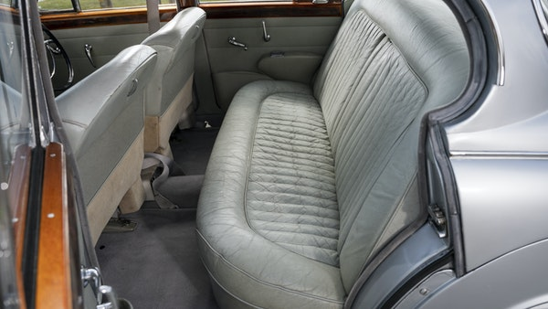 1965 Jaguar MkII 2.4 For Sale (picture 36 of 187)