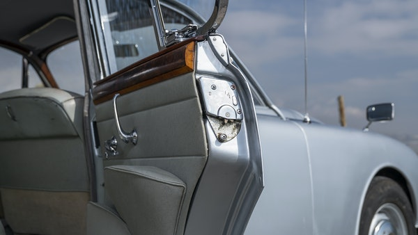 1965 Jaguar MkII 2.4 For Sale (picture 85 of 187)