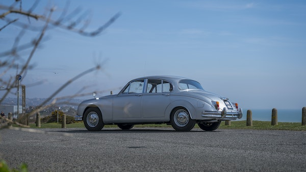 1965 Jaguar MkII 2.4 For Sale (picture 11 of 187)