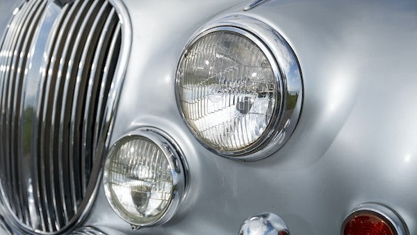 1965 Jaguar MkII 2.4 For Sale (picture 112 of 187)