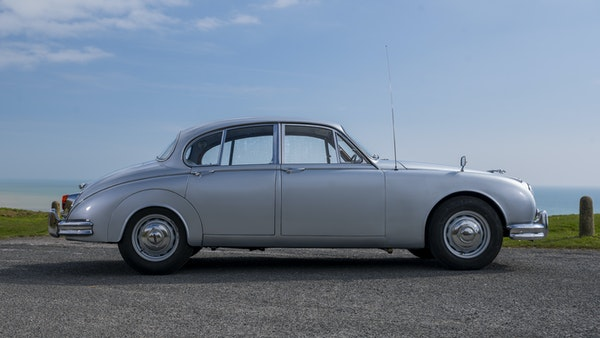 1965 Jaguar MkII 2.4 For Sale (picture 18 of 187)