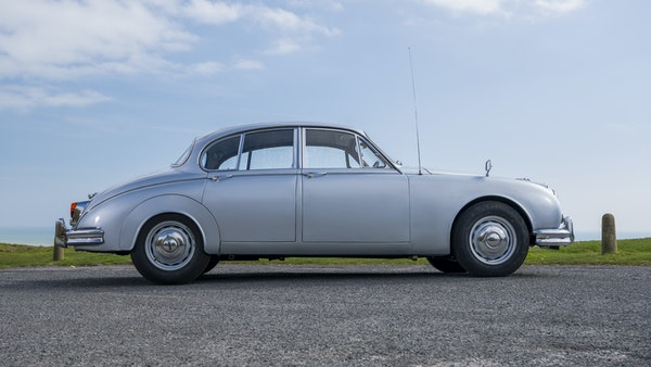 1965 Jaguar MkII 2.4 For Sale (picture 20 of 187)