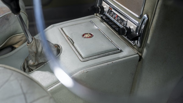 1965 Jaguar MkII 2.4 For Sale (picture 47 of 187)