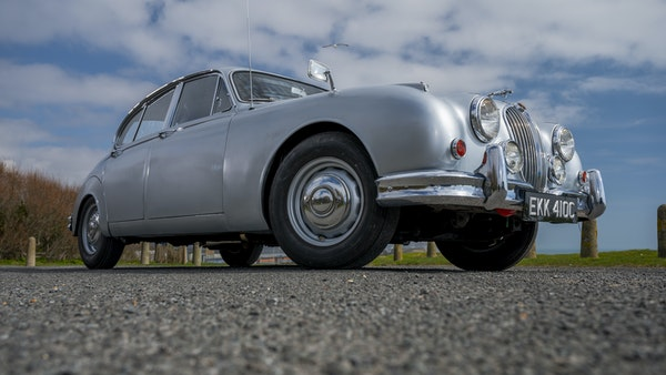1965 Jaguar MkII 2.4 For Sale (picture 16 of 187)