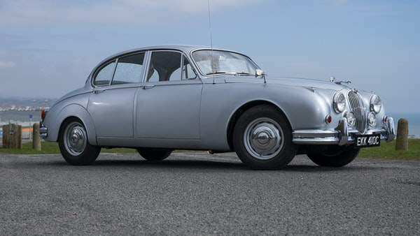 1965 Jaguar MkII 2.4 For Sale (picture 4 of 187)