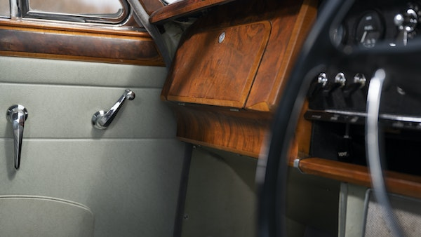 1965 Jaguar MkII 2.4 For Sale (picture 57 of 187)