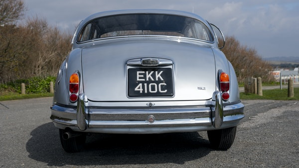 1965 Jaguar MkII 2.4 For Sale (picture 13 of 187)