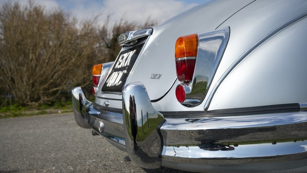 1965 Jaguar MkII 2.4 For Sale (picture 102 of 187)