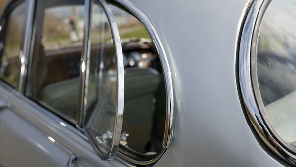 1965 Jaguar MkII 2.4 For Sale (picture 97 of 187)