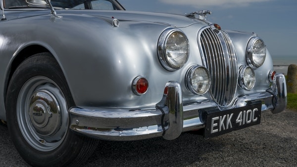 1965 Jaguar MkII 2.4 For Sale (picture 108 of 187)