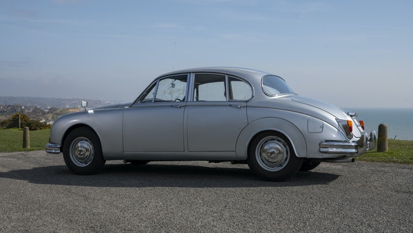 1965 Jaguar MkII 2.4 For Sale (picture 7 of 187)