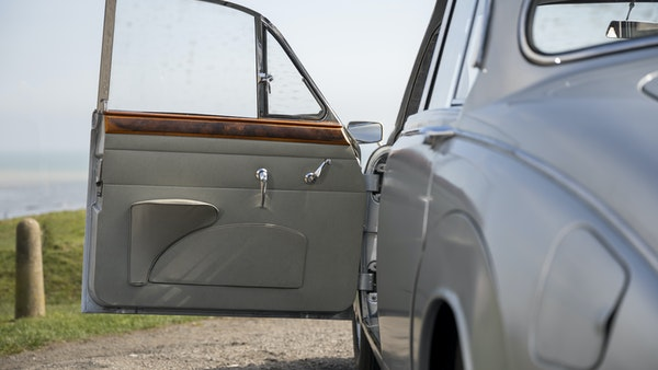 1965 Jaguar MkII 2.4 For Sale (picture 80 of 187)