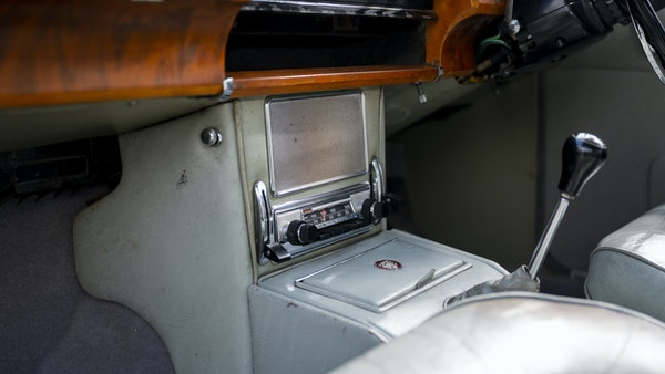 1965 Jaguar MkII 2.4 For Sale (picture 64 of 187)